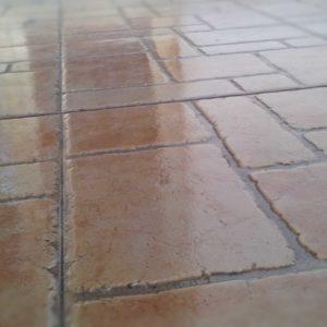Windeck Impermeabilizzante Trasparente per Balconi e Terrazzi