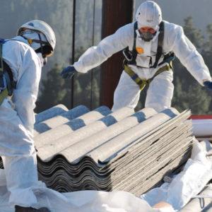 Smaltimento amianto: come fare?