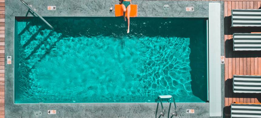 Manutenzione della piscina: ordinaria e straordinaria