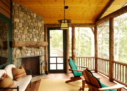 Trasformare il balcone in veranda