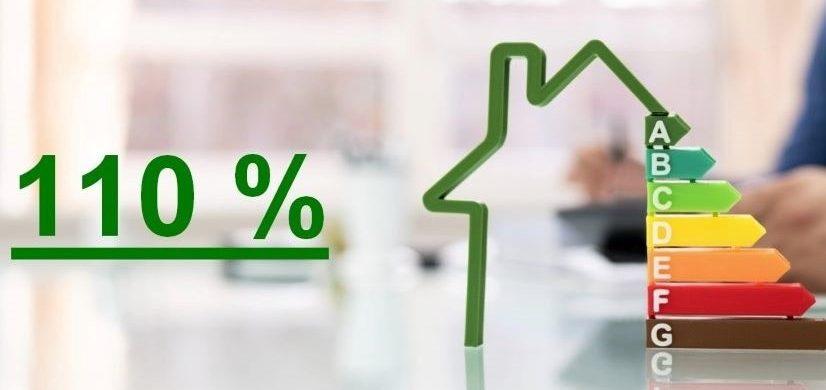 Come ottenere il super bonus 110%… e utilizzarlo al meglio