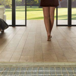 Pro e contro del riscaldamento a pavimento