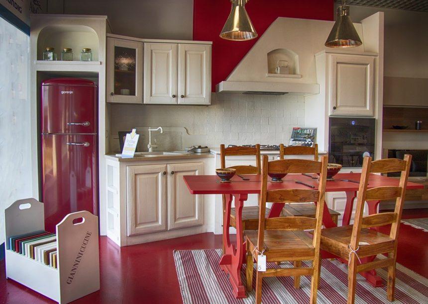 Cucine in muratura: consigli e prezzi