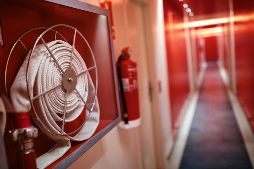 Le novità sulle prevenzioni antincendio