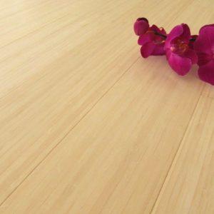 Pavimento in bambù, il nuovo parquet