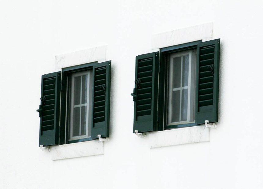 Infissi in PVC: vantaggi e svantaggi