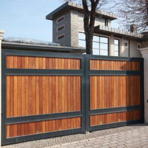 Installare un cancello: serve l'autorizzazione?