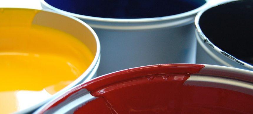 La vernice ideale per ogni ambiente