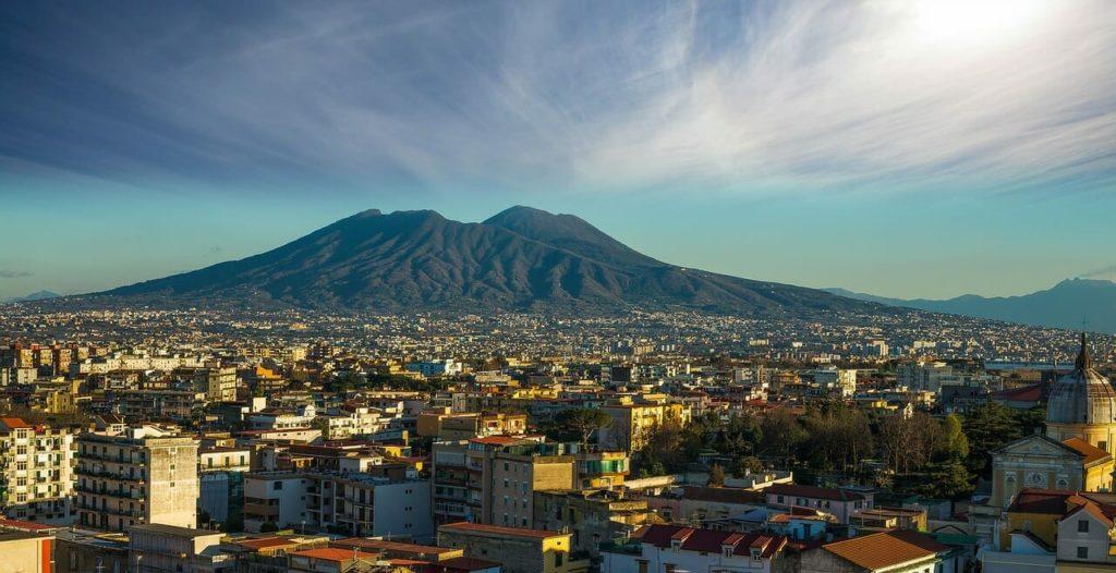 Vulcano zona paesaggistica