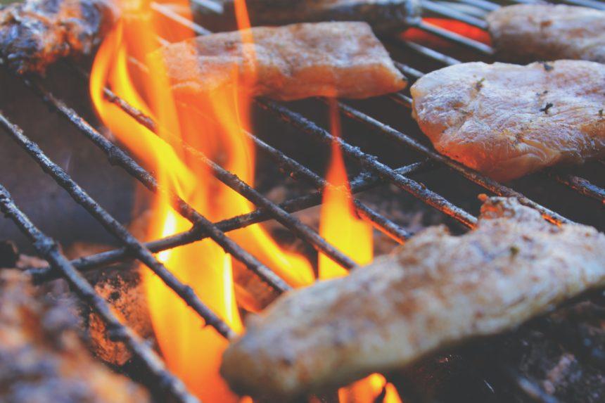 Barbecue in muratura: quale scegliere?