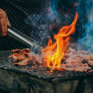 Barbecue fai da te: come costruirlo da zero